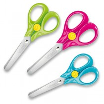 Nůžky Maped Security 13 cm, mix barev