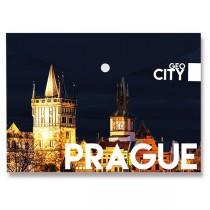 Spisové desky Design s drukem Praha, A4