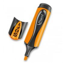 Zvýrazňovač Maped Fluo Peps Ultra Soft oranžový