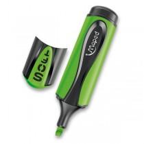 Zvýrazňovač Maped Fluo Peps Ultra Soft zelený