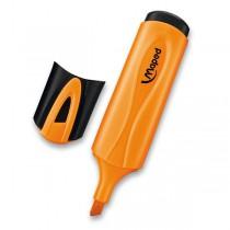 Zvýrazňovač Maped Fluo Peps Classic oranžový