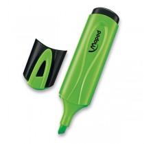 Zvýrazňovač Maped Fluo Peps Classic zelený