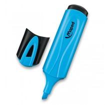 Zvýrazňovač Maped Fluo Peps Classic modrý