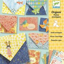 Origami skládačka Djeco obálky