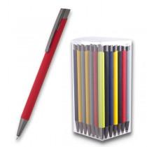 Kuličková tužka Armi dóza, 25 ks