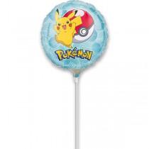 Fóliový party balónek Pokémon