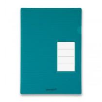 Zakládací obal Foldermate iWork modrozelený