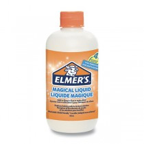 ELMER´S Magical Liquid k výrobě slizu 259 ml
