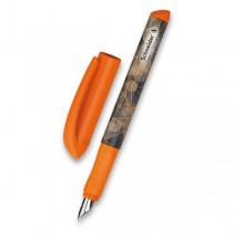 Bombičkové pero Schneider Voice oranžové