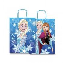 Dárková taška Frozen 360 x 120 x 460 mm
