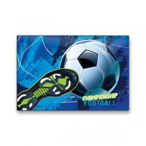 Podložka na stůl Football, 60 x 40 cm