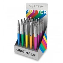Kuličková tužka Parker Jotter Originals stojánek, 20 ks