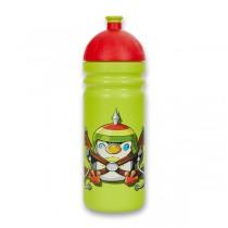 Zdravá lahev 0,7 l Scratch Wars Tučňák Bombarďák