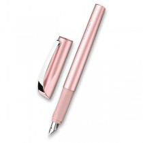Bombičkové pero Schneider Ceod Shiny růžové