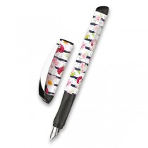Bombičkové pero Schneider Glam Flowers