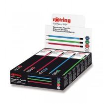 Grafitová tužka Rotring Basic Colours HB 144 ks