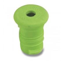 Zátka na Zdravou lahev zelená