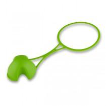 Krytka Floppy na Zdravou lahev zelená