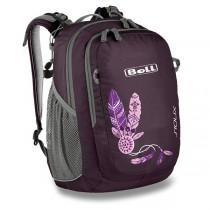 Batoh Boll Sioux 15 l Purple