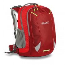 Školní batoh Boll Smart 22 l Strawberry