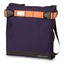 Školní batoh/brašna Walker Twain Hype Violet