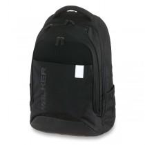 Školní batoh Walker Clerk Decent Black