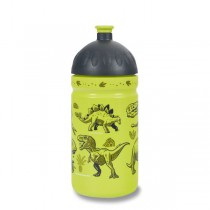 Zdravá lahev 0,5 l Dinosauři