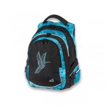Školní batoh Walker Fame Bird of Paradise