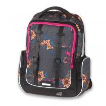 Školní batoh Walker Academy Wizzard Flower