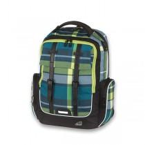 Školní batoh Walker Academy Wizzard Lemon Square