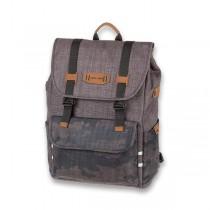 Školní batoh Walker Rover Tramper Brown