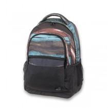 Školní batoh Walker Base Classic Blue Pile