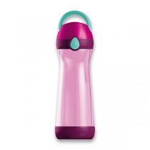 Lahev na nápoje Maped Picnik Concept růžová, 0,58 l