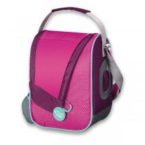 Svačinová taška Maped Concept růžová