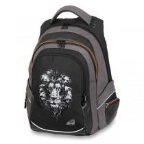 Školní batoh Walker Fame Lion