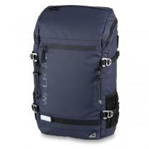 Batoh Walker Explorer Sport Blue Coated