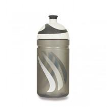Zdravá lahev BIKE 2K19 0,5 l bílá