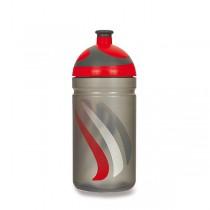Zdravá lahev BIKE 2K19 0,5 l červená