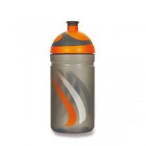Zdravá lahev BIKE 2K19 0,5 l oranžová