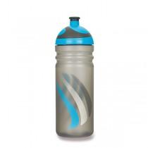 Zdravá lahev BIKE 2K19 0,7 l modrá