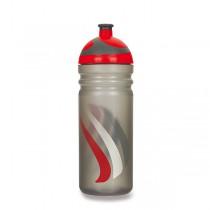 Zdravá lahev BIKE 2K19 0,7 l červená