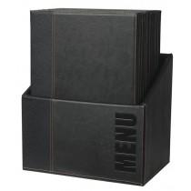 Box s jídelními lístky TRENDY, 20 ks