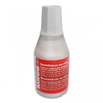 Tekutá dezinfekce Kores na ruce 28 ml