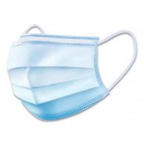 Jednorázová hygienická rouška rouška, FFP1, 50 ks
