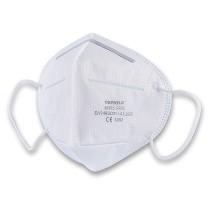 Respirační obličejová maska FFP2, 5 ks