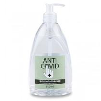 Dezinfekce Anti-Covid s dávkovačem 500 ml