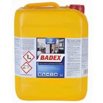 Satur Badex 5l desinfekční přípravek