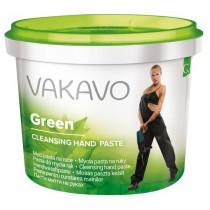 Mycí pasta Vakavo Green - 500g