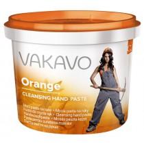 Mycí pasta Vakavo Orange - 500g