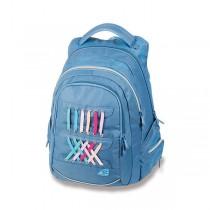Školní batoh Walker Fame Laces